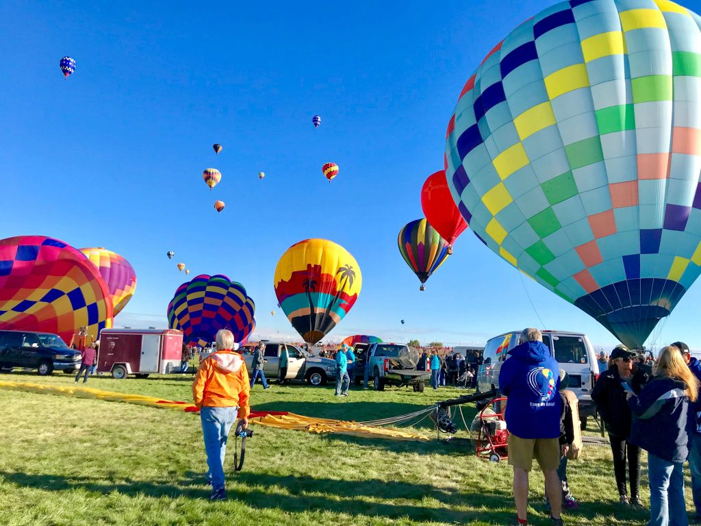 Albuquerque Balloon Fiesta - Visit New Mexico on Your Next RV Trip.jpg