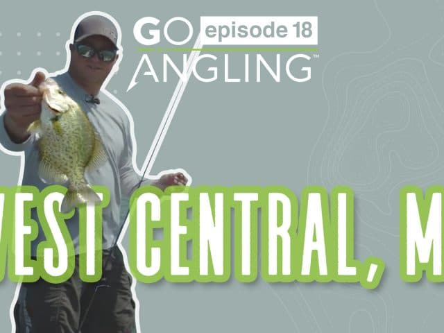 Go Angling: Episode 18 – Jigs and Plastics for Summertime Crappie