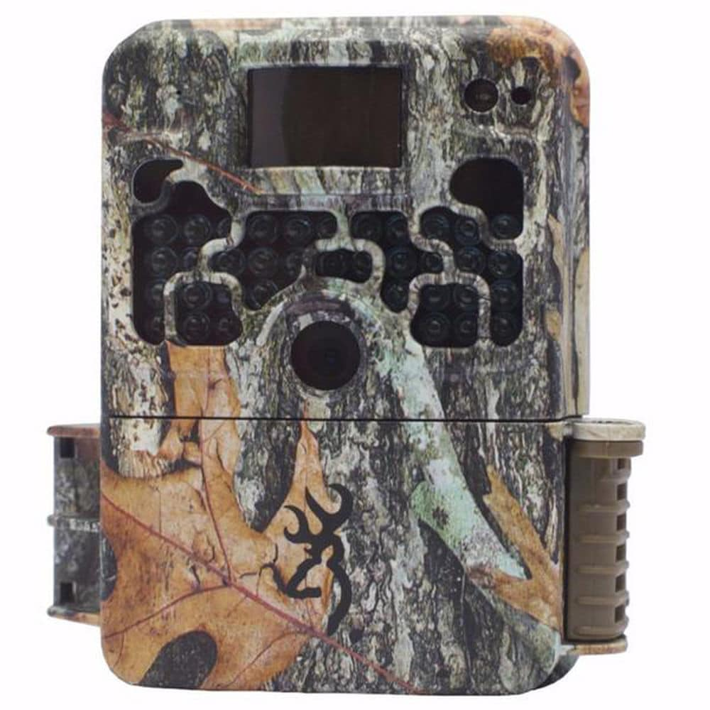 best trail cameras for deer hunting - Browning Strike Force Extreme 16MP Trail Camera - PC Camping World