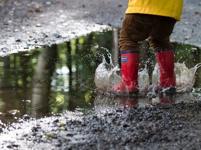 Rainy Day Activities For Families Who are Traveling or On a Vacation