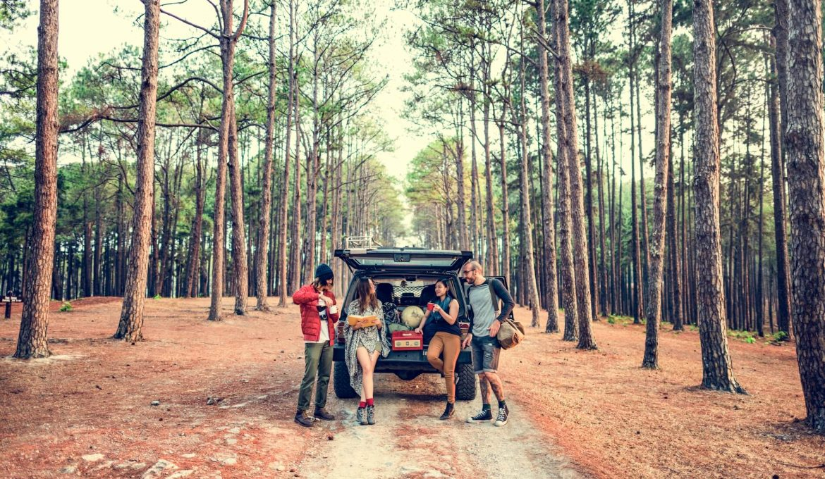 How to Budget for a Car Camping Trip