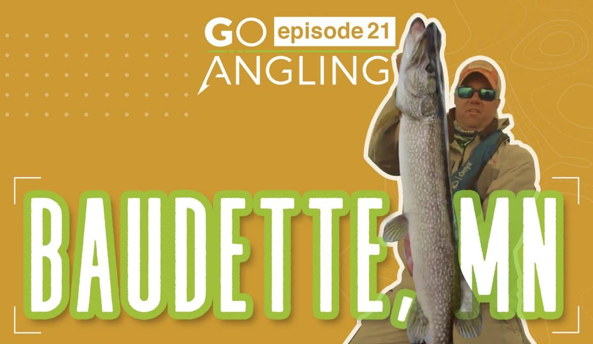 Go Angling Episode 21