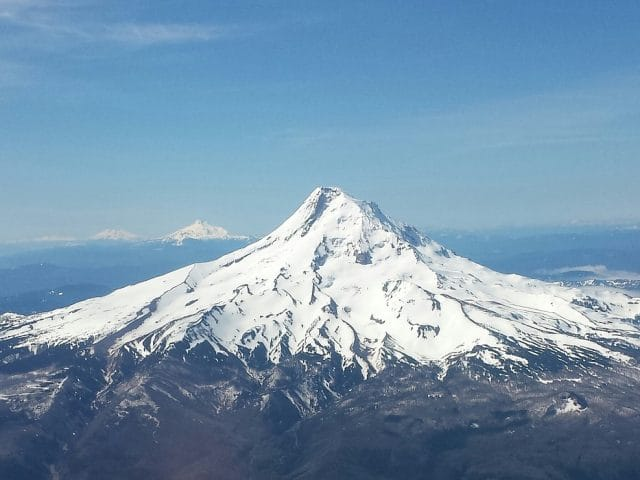 Tips and Tricks for Climbing Mt. Hood