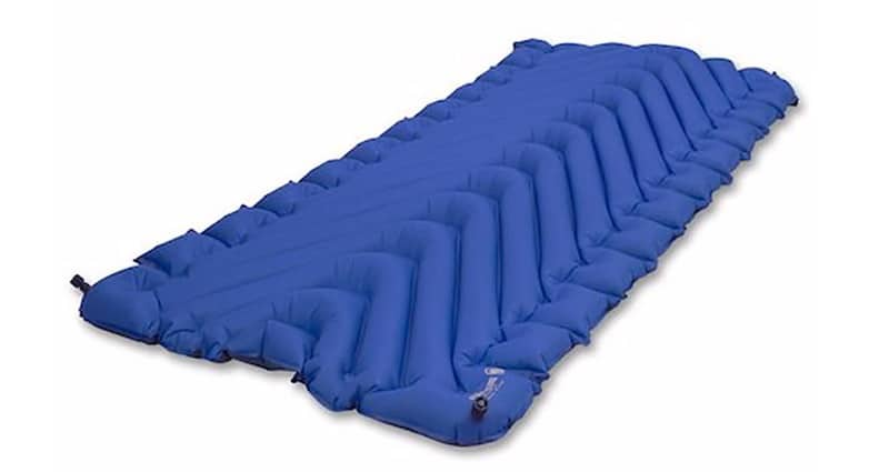 Air Sleeping pad