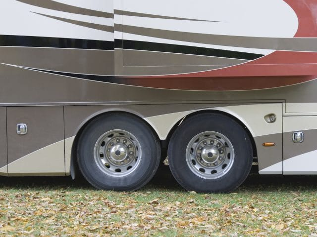 RV Tire Tips You Should Know