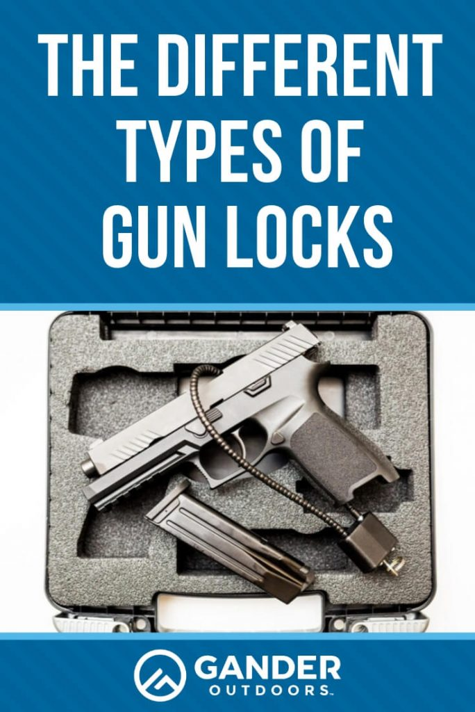 Different Types of Gun Locks