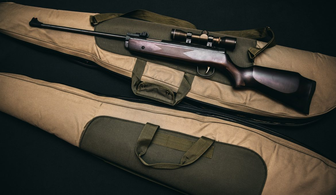 Gun Cases: Soft vs. Hard