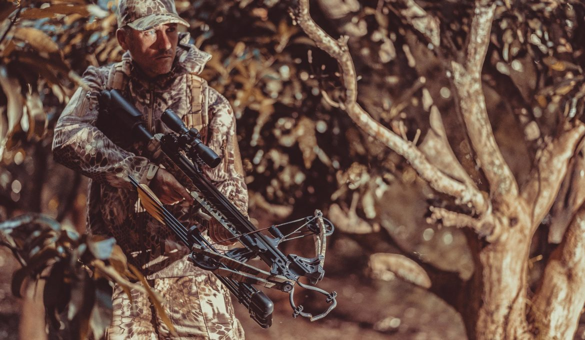 The Benefits of Crossbow Hunting