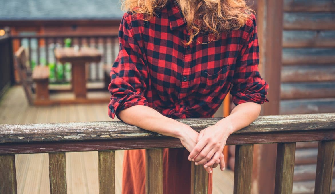 Why Flannel Shirts are a Fall Camper's Best Friend
