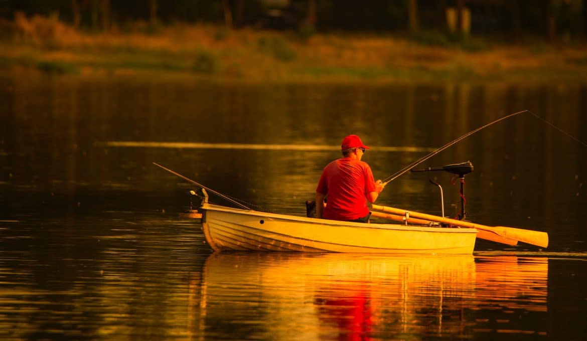 5 Things Every Fisherman Needs in His Tackle Box