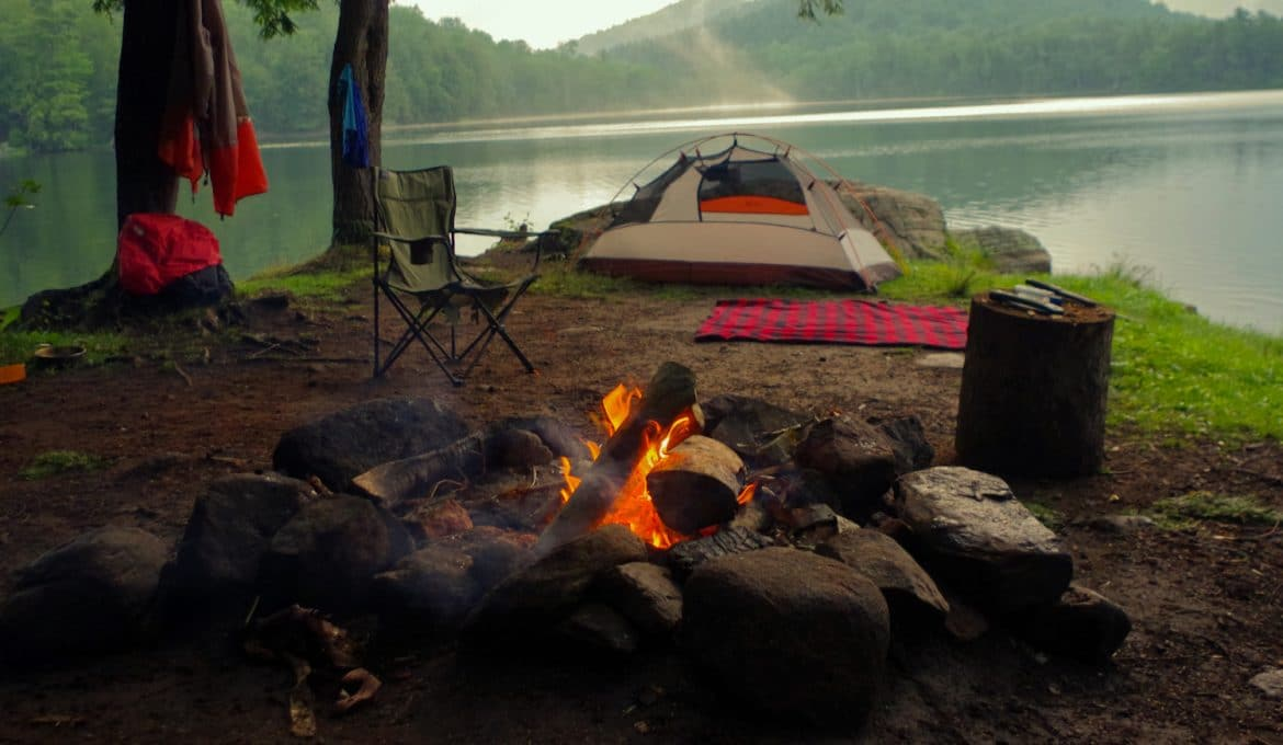 Essential Packing Tips for First Time Campers