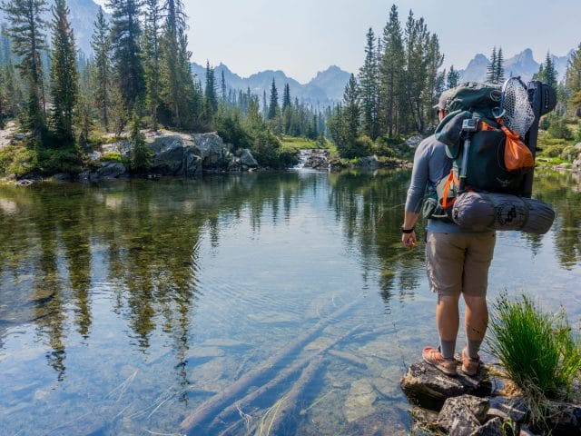 The 10 Best Water Bottles for Hikers