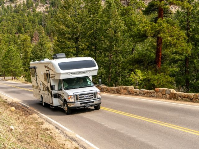 Why Class C RVs Are Great for Families