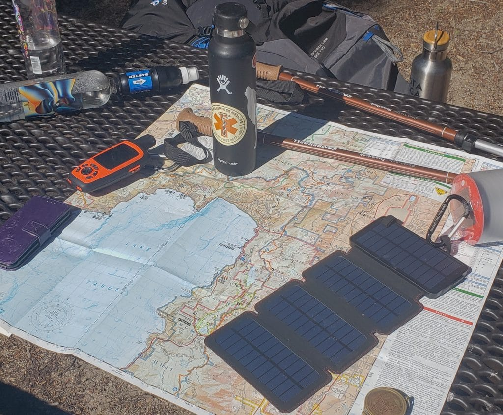 5 GPS Systems Perfect for Backcountry Hikers Featured Image Photo by Tucker Ballister