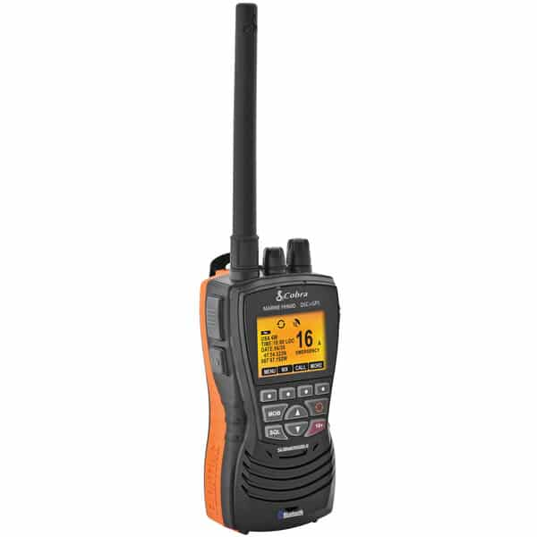 5 GPS Systems Perfect for Backcountry Hikers - cobra handheld vhf radio with gps PC Camping World