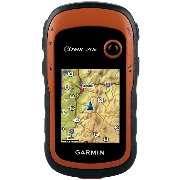 5 GPS Systems Perfect for Backcountry Hikers - garmin etrex 20x PC Camping World