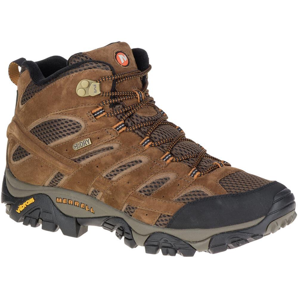 Merrell Moab 2 Waterproof Boot