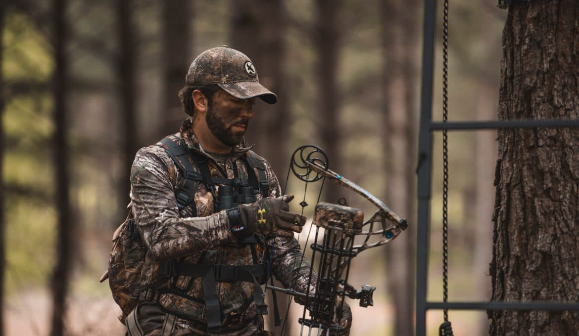 Accessories Every Bow Hunter Needs
