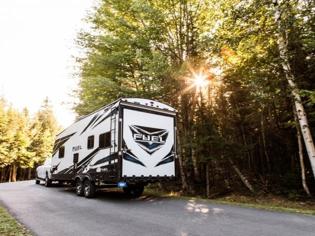 Why Toy Haulers are Fantastic RVs for Active Outdoor Lovers