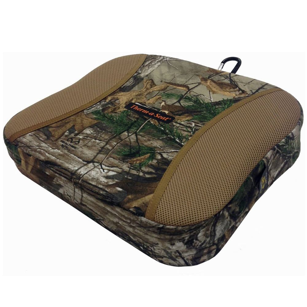 Hunting Cushion