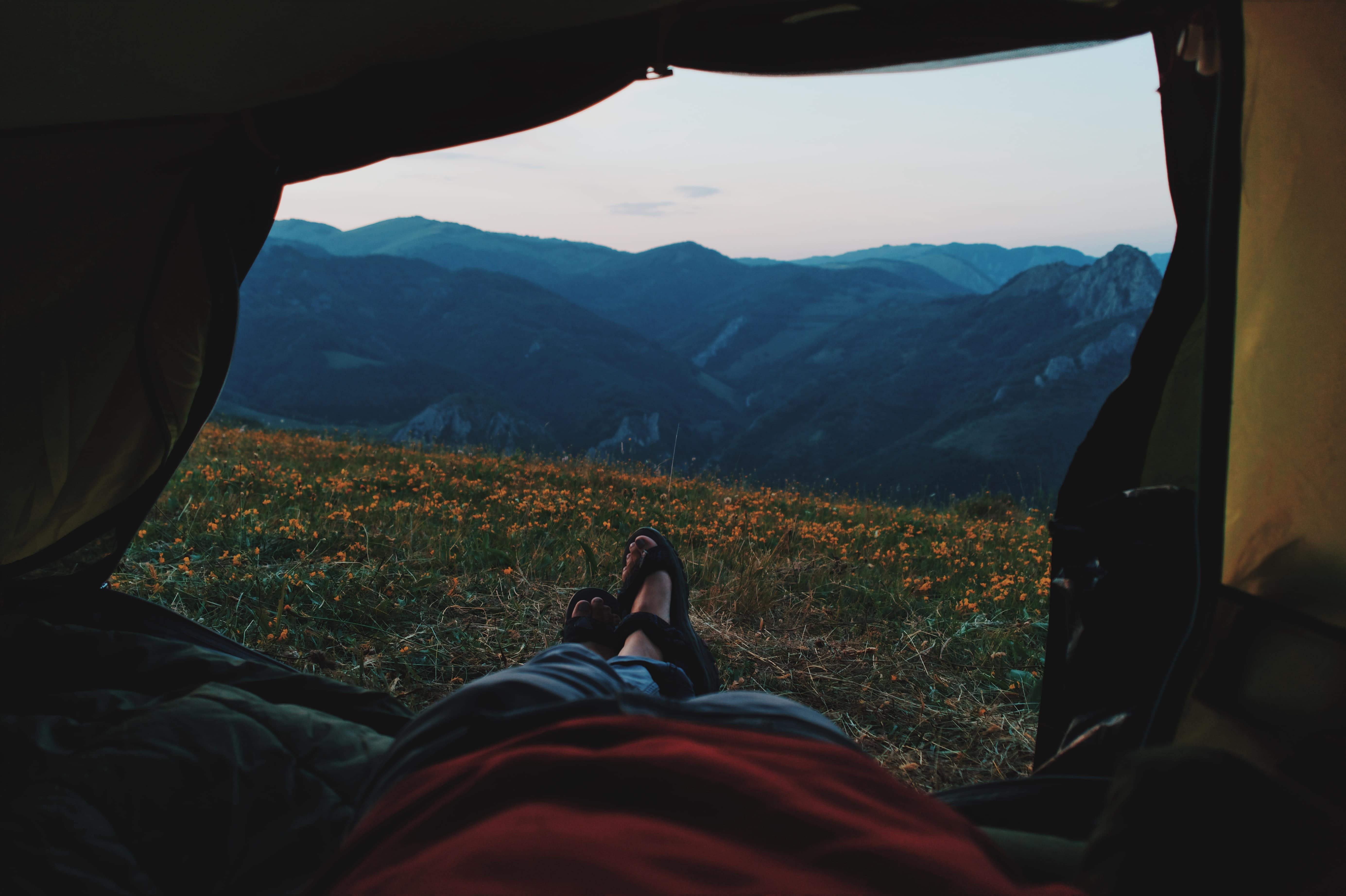 Best Tents for Solo Campers Closing Image - Photo by eulauretta on Unsplash