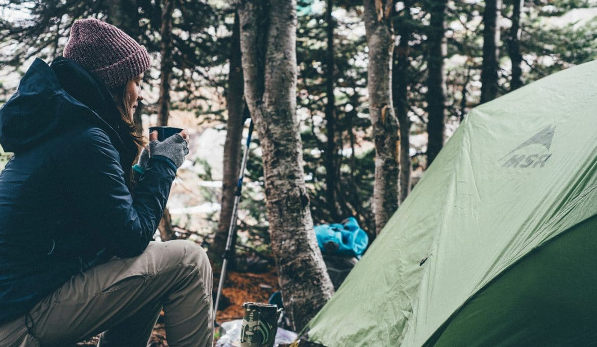 Best Lightweight Jackets for Camping