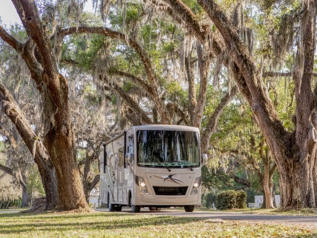 Is a Class A RV Right for You?
