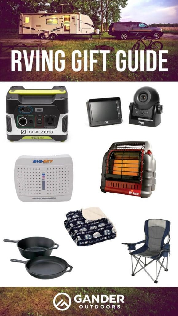 Gift guide for the RVer in your life