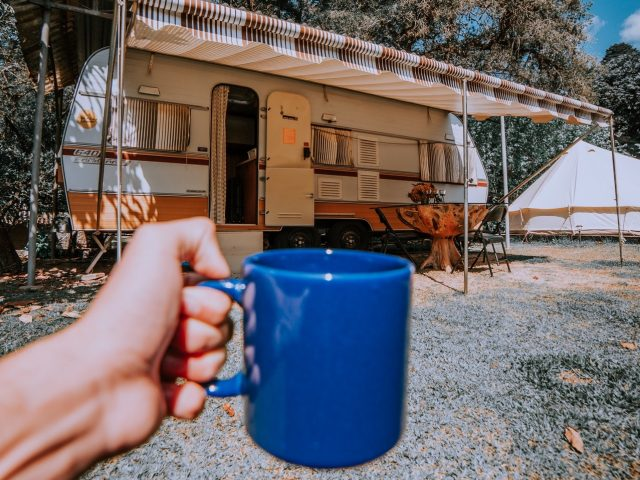 Coffee Makers for RVing