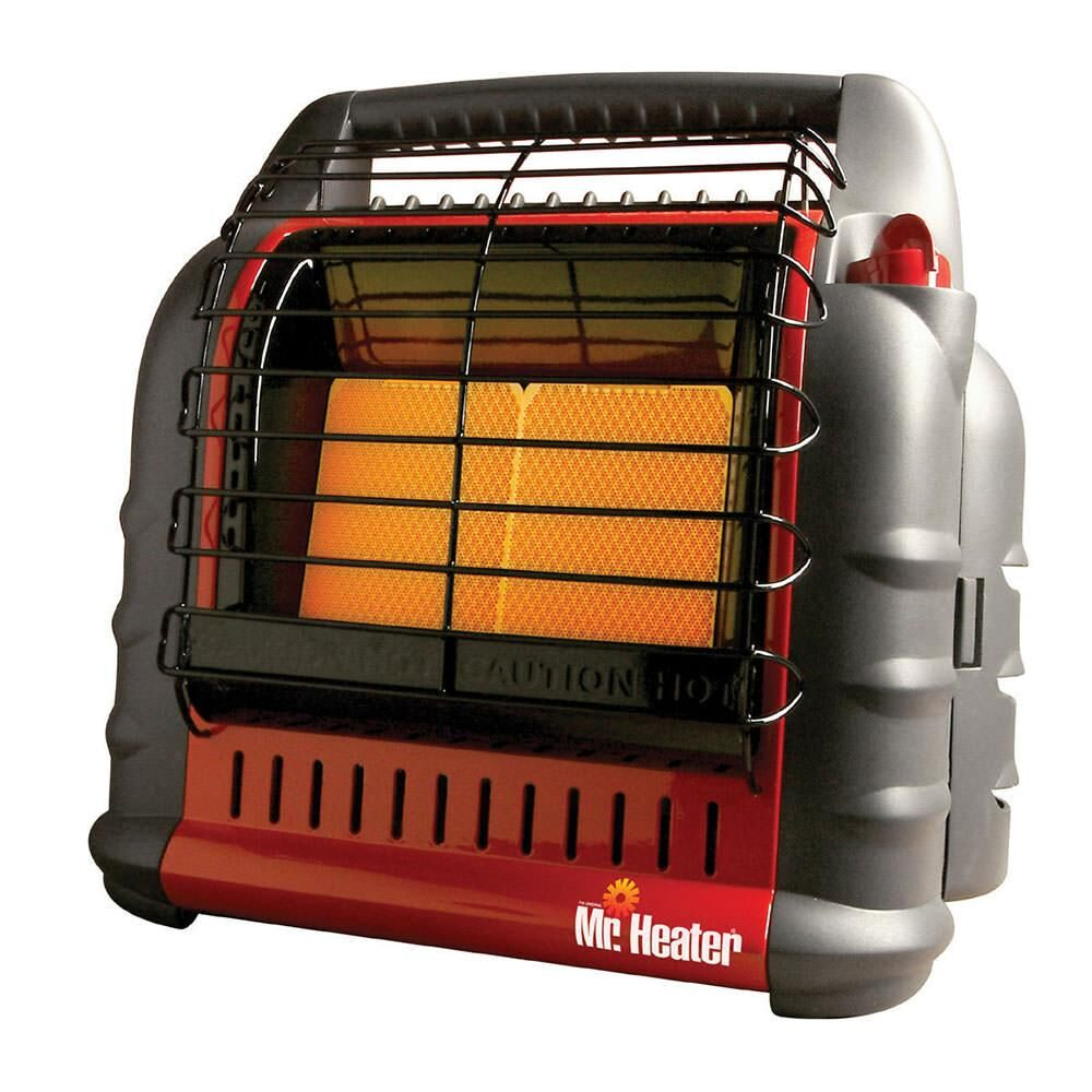 Mr. Heater big buddy space heater