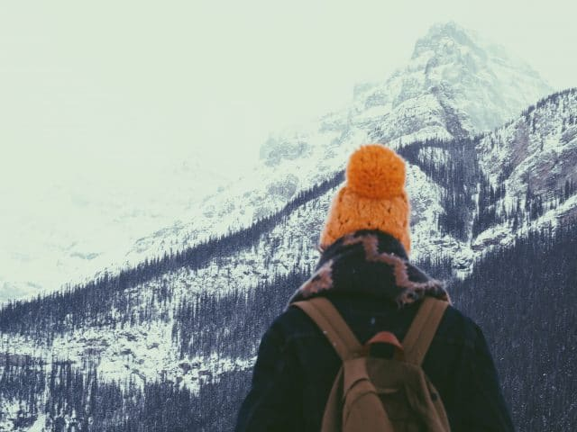 The Best Winter Hats for Hiking When the Snow Falls