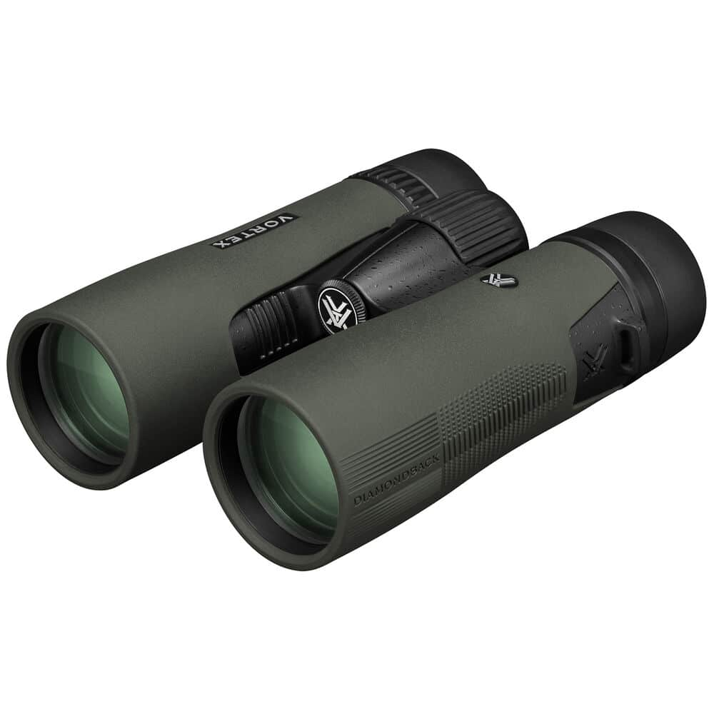 best binoculars for general outdoor use - vortex diamond PC Camping World