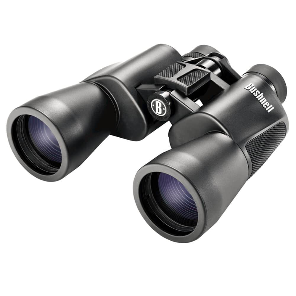 best binoculars for general outdoor use - bushnell powerview PC Camping World