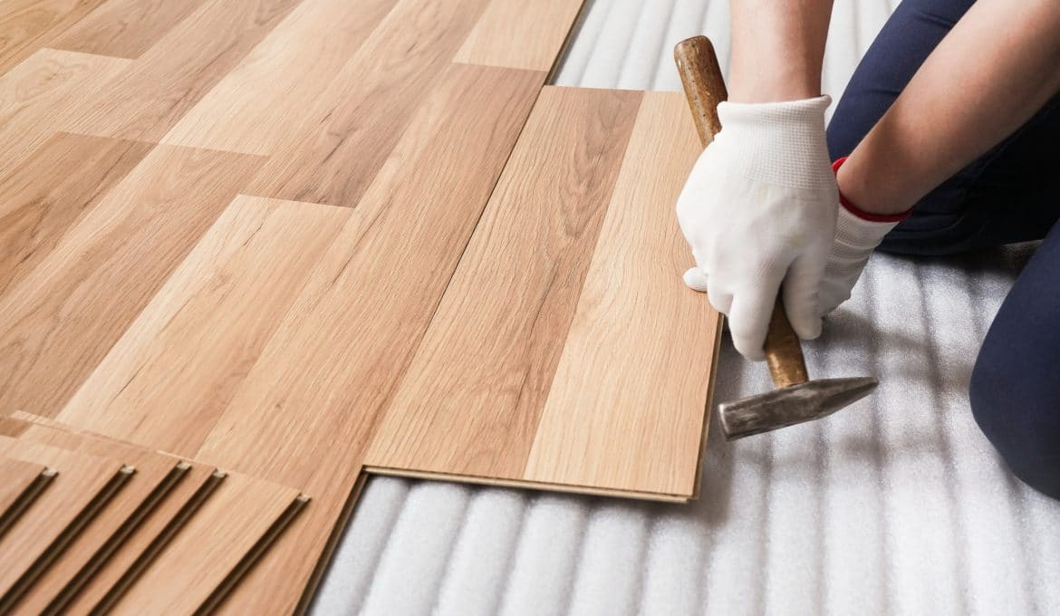 Some Things you Need to Know When Replacing Your RV's Flooring