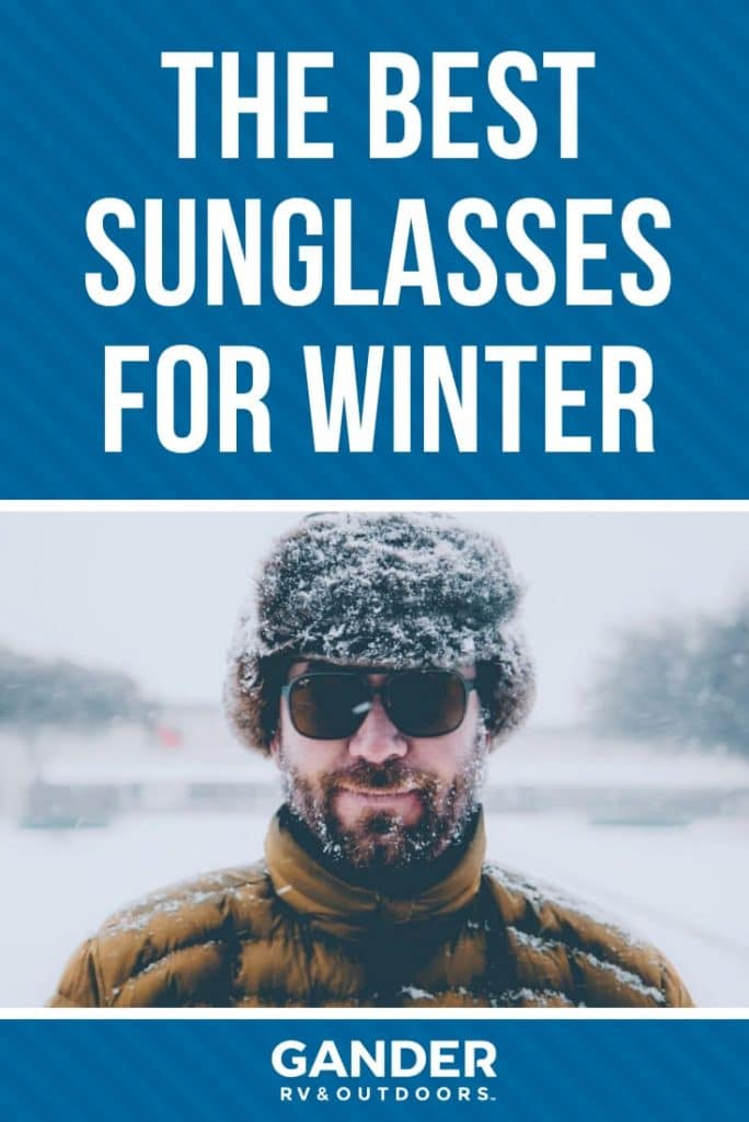 The best sunglasses for winter