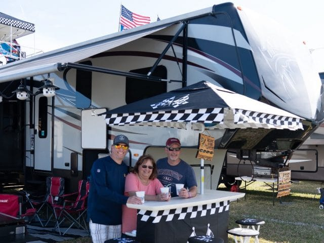 NASCAR Tailgating Essentials: Everything to Need to Have and Know for Tailgating Success