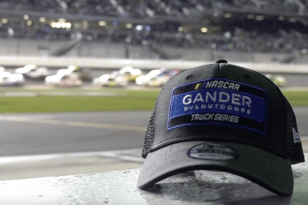 Gander RV & Outdoors NASCAR Daytona