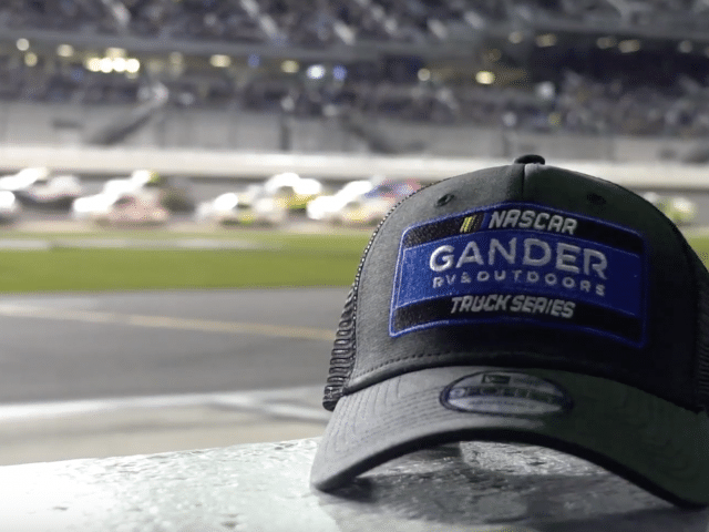 Gander RV & Outdoors NASCAR Daytona