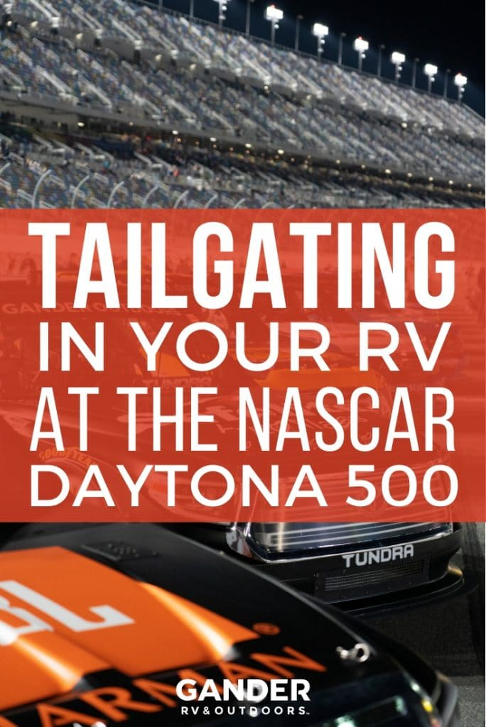 Road to Nascar - Daytona 500
