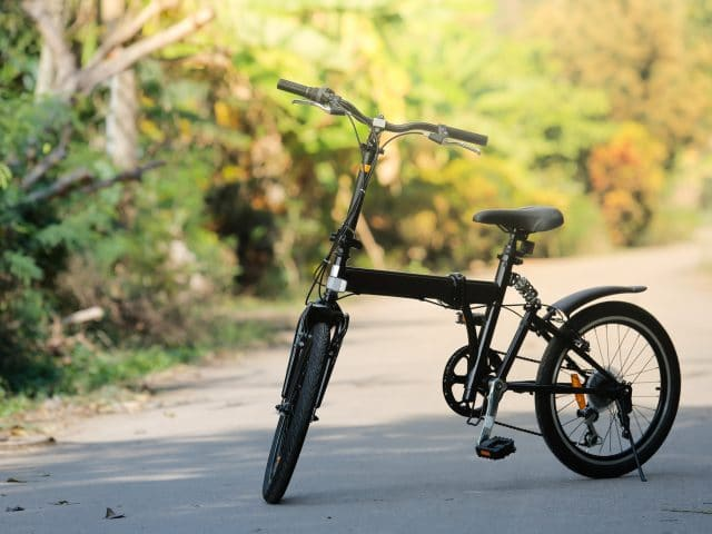 Why Folding Bicycles Make Sense for RVers
