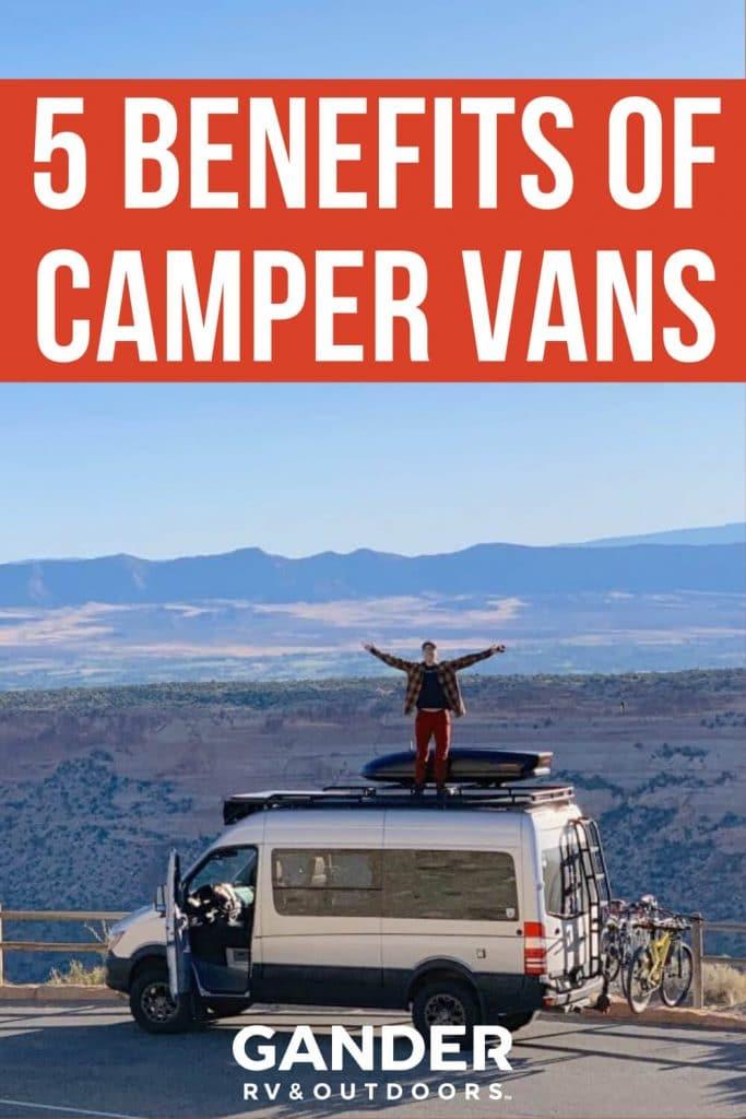 5 Benefits of the Camper Van_ Class B Motorhomes and Their Merits