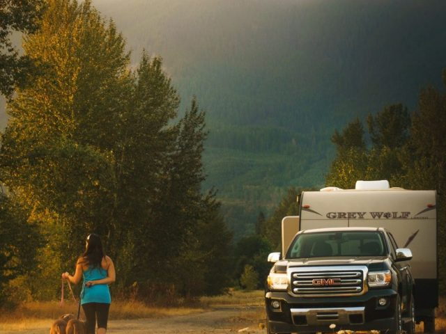 3 Types of Boondocking Every RVer Should Know About