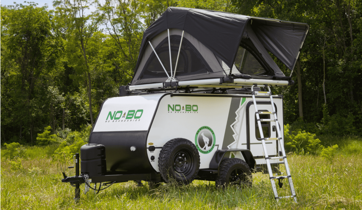 5 RVs You Can Pull With An SUV