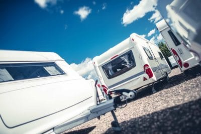 The Ultimate Guide to Buying an RV