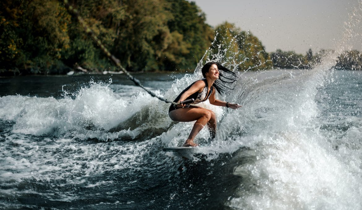 A Beginner's Guide to Wakeboarding