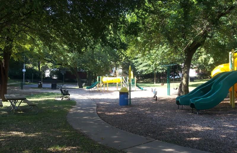 Hartry Park