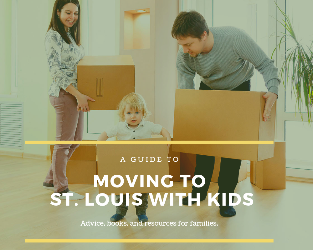 Moving to St. Louis with Kids