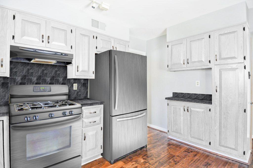 1021 Chelsea Kitchen