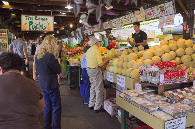 Kirkwood Farmers Market