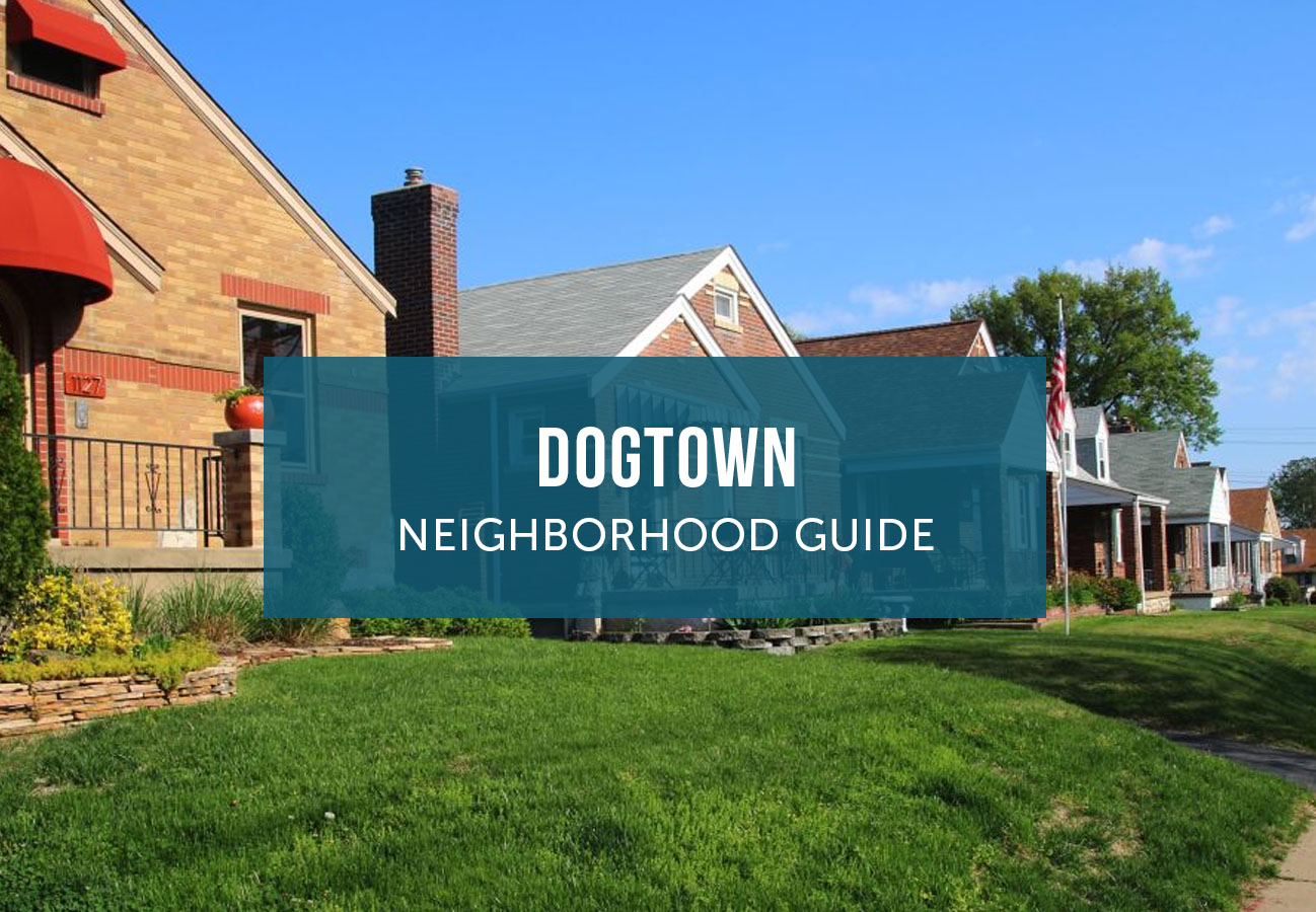 Dogtown Neighborhood Guide